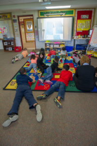 Classroom Spaces That Work   Responsive Classroom