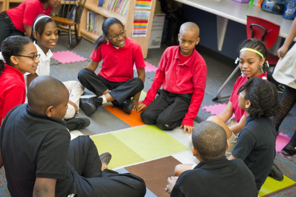 Empathy In Action How Teachers Prepare >> Principles Practices Responsive Classroom