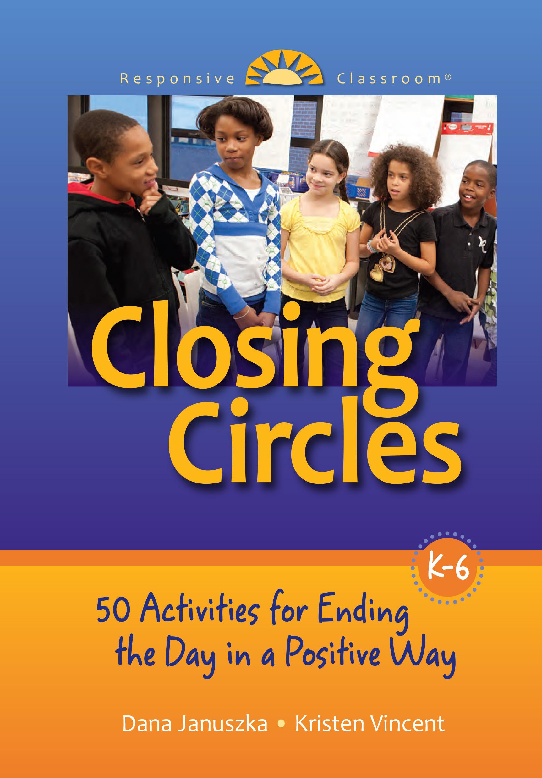 Closing Circles