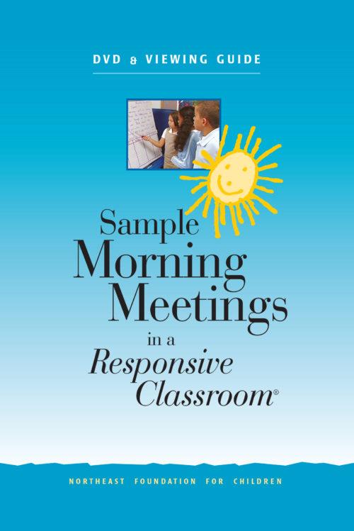 Sample Morning Meetings (DVD)
