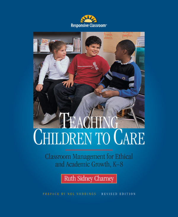 Teaching Children to Care