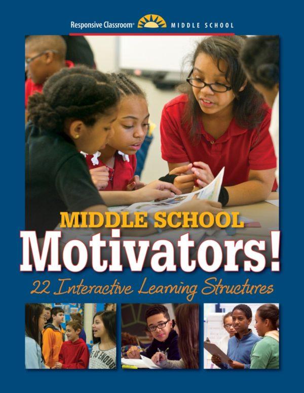 Middle School Motivators