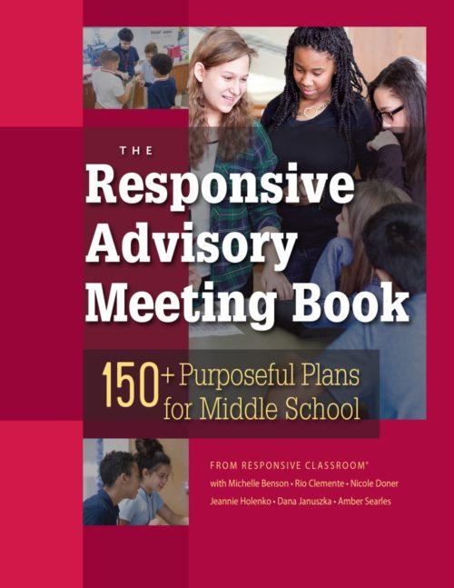 The Responsive Advisory Meeting Book