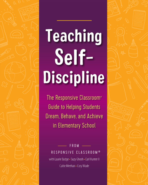 Teaching Self-Discipline