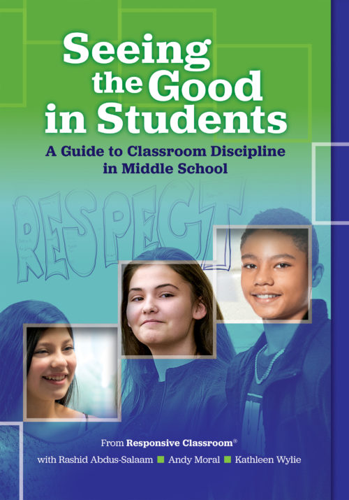 Seeing the Good in Students