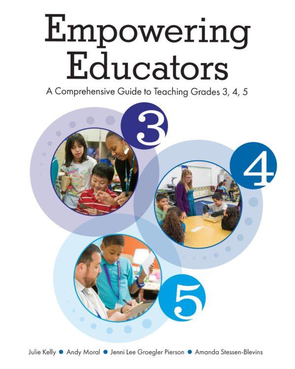 Empowering Educators 3-5