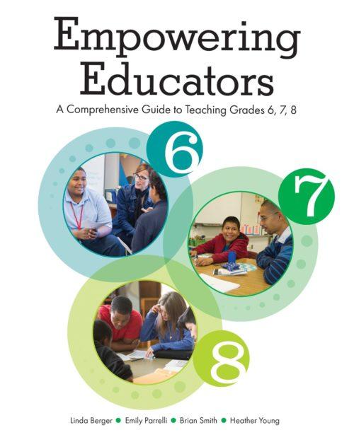 Empowering Educators 6-8